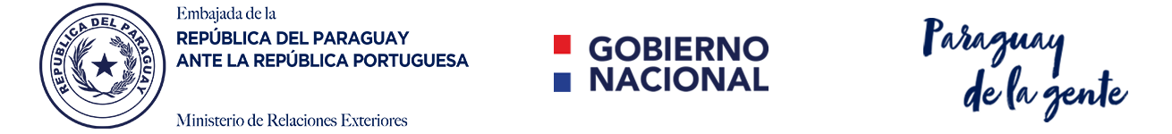 Embaixada do Paraguai